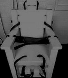 Stuhl Todesstrafe Todesstrafe †Elektrischer Stuhl †Elektrischer Stuhl Todesstrafe †Elektrischer rxWedCoB