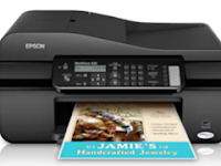 Epson WorkForce 320 driver download for Windows, Mac, Linux