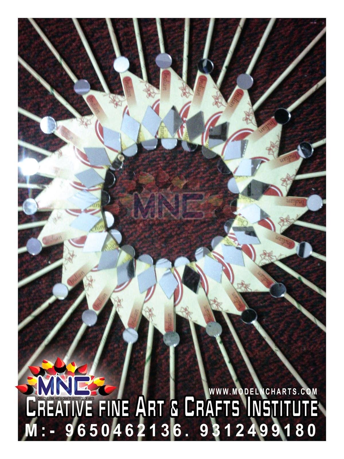 Creative fine art crafts institute 9650462136 home tutor in creative paper crafts courses paper craft institute in delhi ncr jeuxipadfo Choice Image