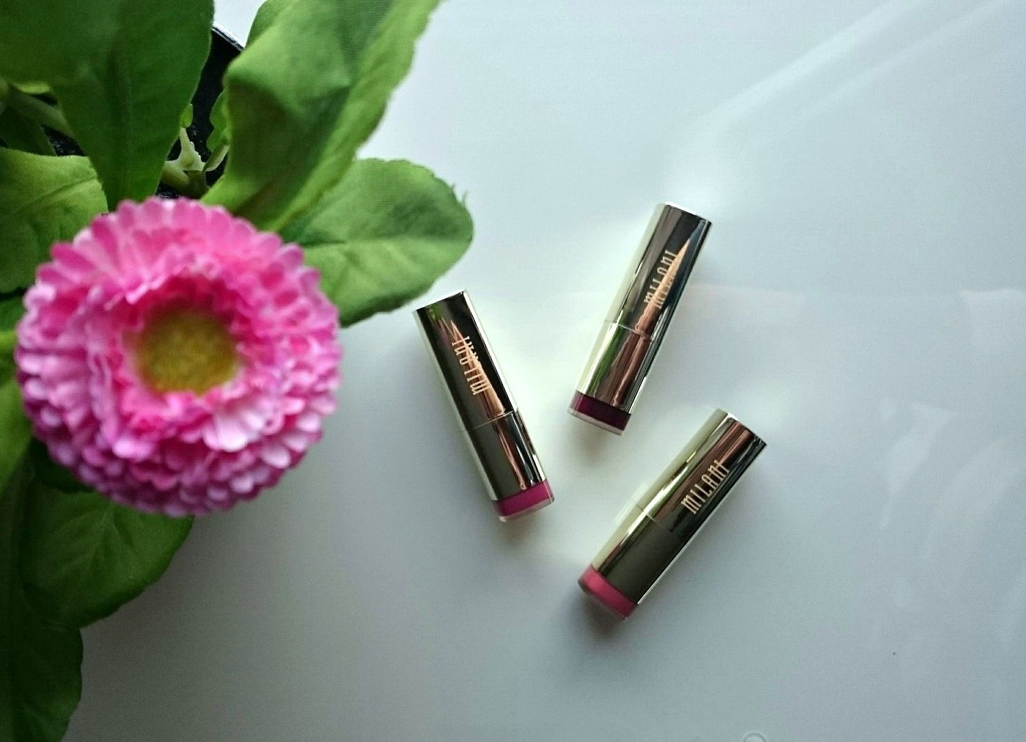 Milani Colour Statement Lipstick