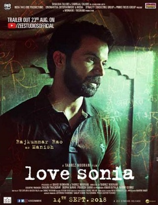 Love Sonia 2018 Hindi Full Movie 300MB PreDVDRip 480p