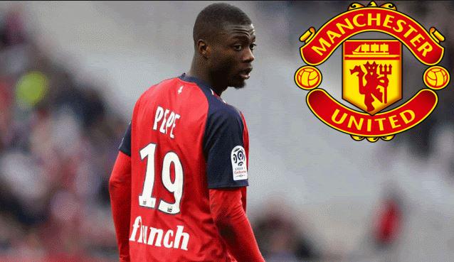 Manchester United Dapat Lampu Hijau Untuk Dapatkan Pepe