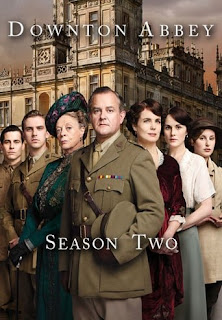 Downton Abbey Temporada 2