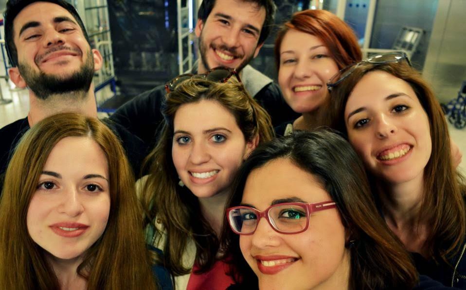 Η ελληνική ομάδα φοιτητών που κέρδισε το Χάρβαρντ!