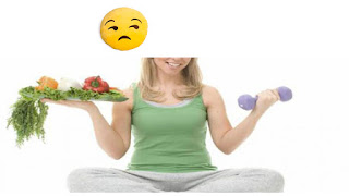 تدوينة الصحة سيدتي كيفية تجنب  المؤكلات المسببة لعدة اشياء !! كاسمنة