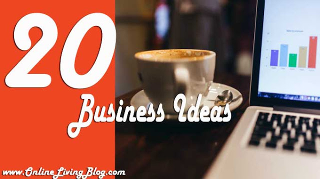 20 Business Ideas to Start With Little or NO Money