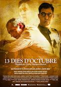 13 dies d'octubre (13 días de octubre) (2015)