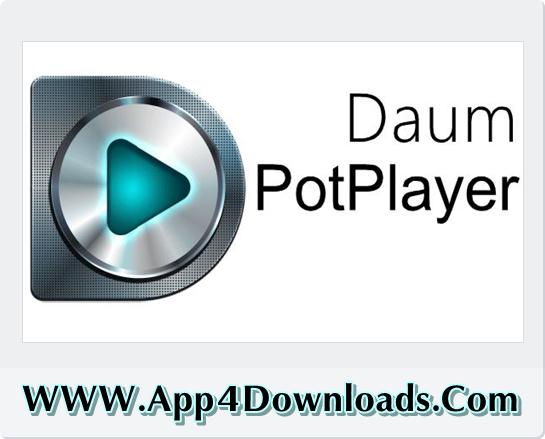 Daum PotPlayer 1.6.63840 Download For Windows