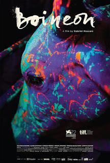 Watch Neon Bull (Boi Neon) (2015) movie free online