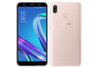 Harga Asus Zenfone Max (M1) ZB556KL Terbaru Dan Spesifikasi Update Hari Ini 2018