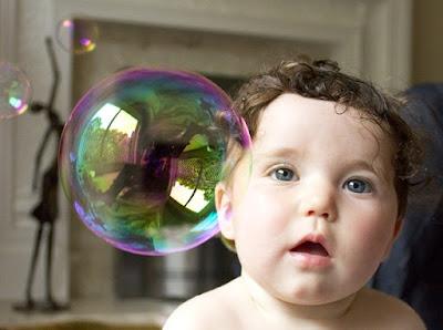 Tips Memilih Sabun Bayi Baru Lahir