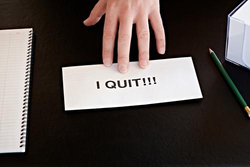 Contoh Surat Pengunduran Diri Bagi Kamu Yang Ingin Resign Kerja