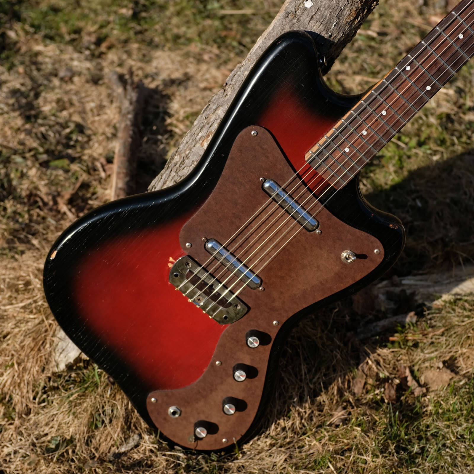 Silvertone Bass Guitar Wiring Diagram Library 1448