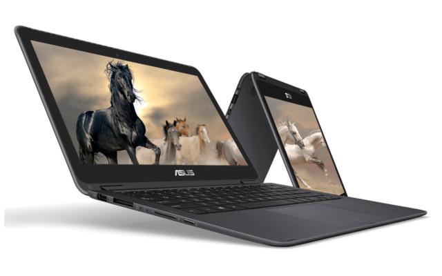 ASUS ZenBook Flip UX360CA-UBM1T review