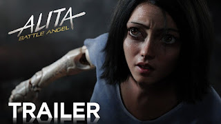 BINTEO - «Alita: Battle Angel»