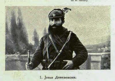 Jovan Dovezenski