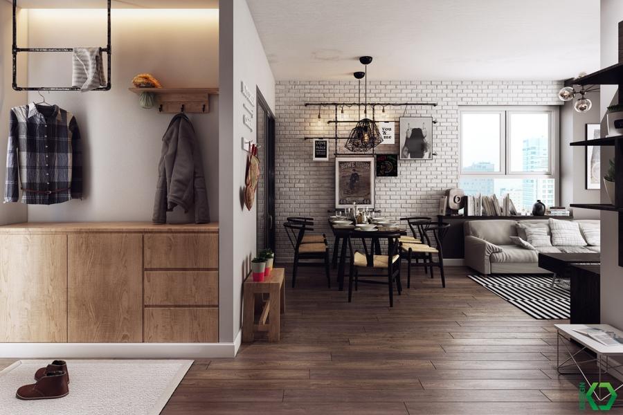 wystrój wnętrz, wnętrza, urządzanie mieszkania, dom, home decor, dekoracje, aranżacje, styl skandynawski, Scandinavian style, nordic style, styl industrialny, industrial style, salon, pokój dzienny, living room