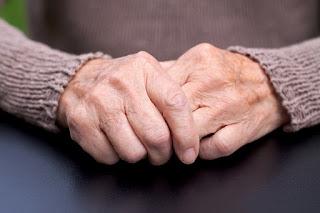 Cara Mengobati Parkinson