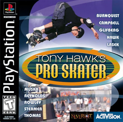 descargar tony hawks pro skater play1 mega