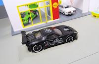 Gran Turismo Ford GT carbon fiber