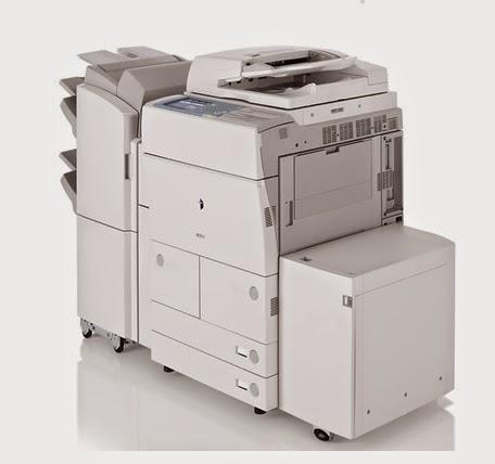 Mesin Fotocopy Canon IR 6570