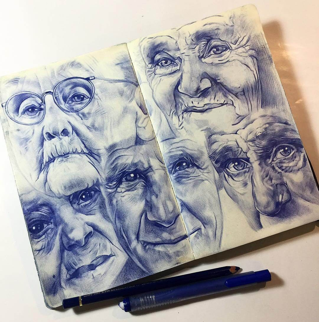 04-Tatiana-Caffeine-Moleskine-Color-Pencil-Drawings-www-designstack-co