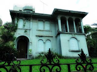 Casarão da Rua Barão do Santo Ângelo, 428, Porto Alegre