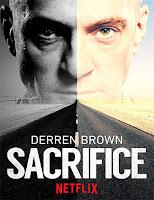 Poster de Derren Brown: Sacrifice