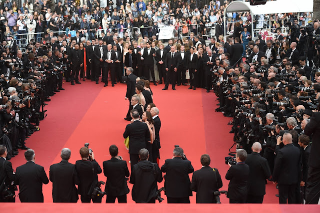 the bfg cannes