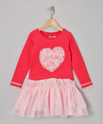 9f120de30b And just because this is the cutest ever - Valentine s dresses are  15.99  too!