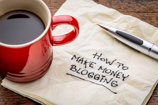 How to Make Money Blogging: How This Blog Makes $100K per Month