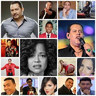 Chequea a qué se dedicaban algunas de las figuras artísticas de la República Dominicana