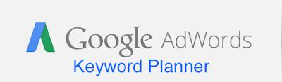 Tips Cara Mendaftar Akun Google Adwords Keyword Palanner Terbaru 2017