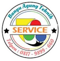 Service pompa air & Sumur bor