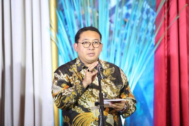Sukses Dengan Lagu Sontoloyo Sekarang Fadli Zon Bikin Lagu Tangan Besi: Main Hakim Sendiri, Memperalat Aparat