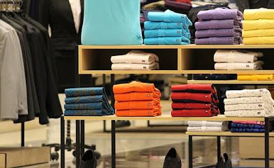 Pakaian Warna Pastel untuk Pria