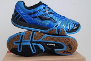 Sepatu Bulutangkis / Badminton