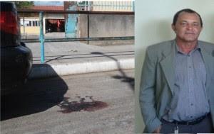 Cicinho contador da prefeitura de Piranhas morre vitima de acidente de moto