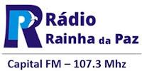 Rádio Capital Rainha da Paz FM 107,3 de Patrocínio MG