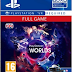 PlayStation VR Worlds PS4 UK