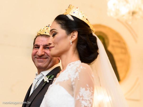 Erika ♥ Alberto :: Mini Wedding na Igreja Ortodoxa