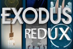 Exodus Redux Addon - How To Install Exodus Redux Kodi Addon Repo