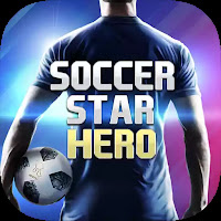 Soccer Star 2019 Ultimate Jagoan (Mod Apk Money)