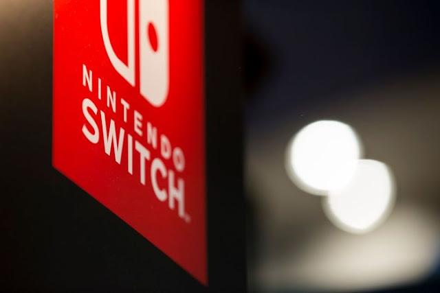 Nintendo Murah 2019