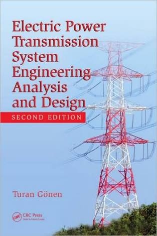 Electric-Power-Distribution-System-Engineering-Turan-Gonen