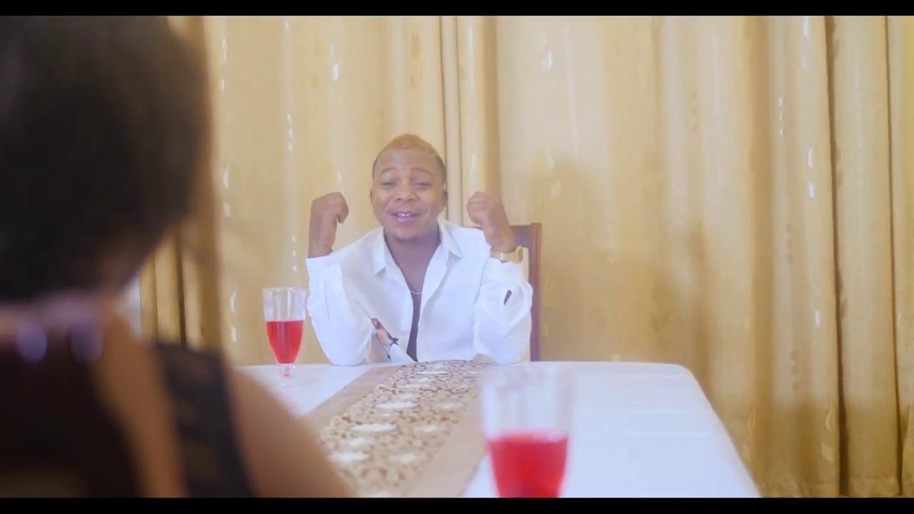 VIDEO   Mo Music Ft  Baraka The Prince - Usiniache   Watch