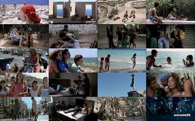 Дыхание / Respiro / Grazia's Island. 2002.