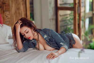 Hot girl cô gái làng gốm siêu nóng bỏng