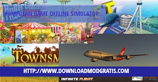 Kumpulan game simulator