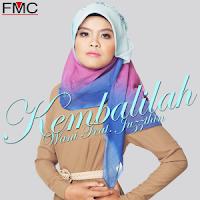 Lirik Lagu Wani Kembalilah (Feat Juzzthin)